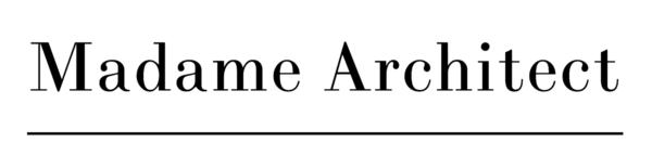 Madame Architect logo