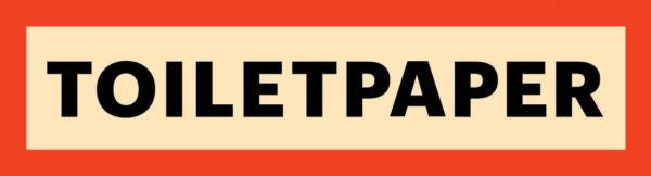 ToiletPaper logo