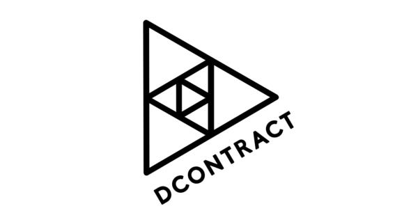 Dcontract logo